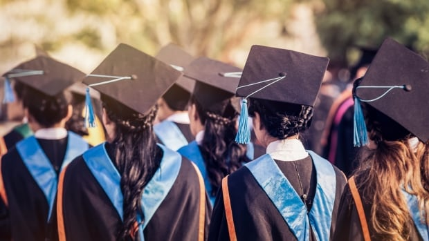 School boards dash hopes for in-person grad ceremonies