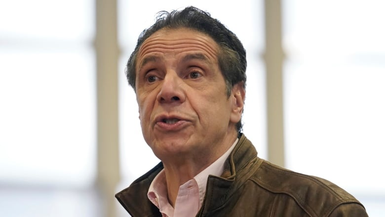 Cuomo accuser blasts attempted apology; third accuser comes forward