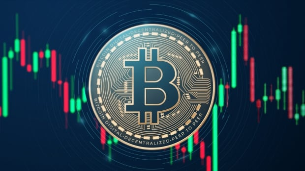 Why the rise of bitcoin could be the first shot in a currency revolution | CBC News