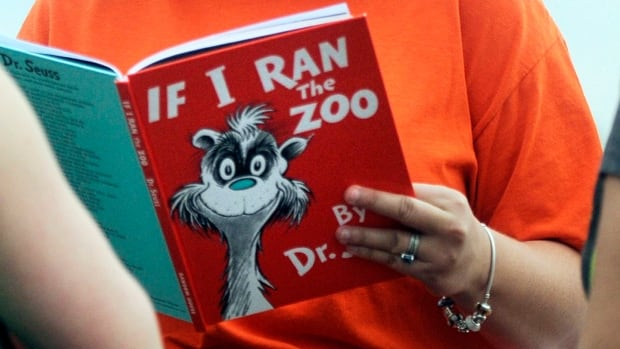 6 Dr. Seuss books will no longer be published due to racist imagery