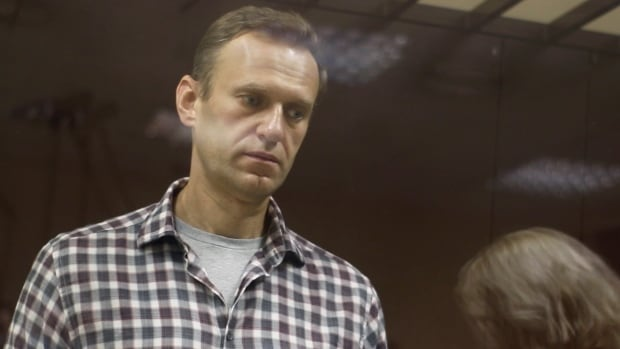 U.S., EU announce sanctions on Russian officials in poisoning, jailing of Alexei Navalny