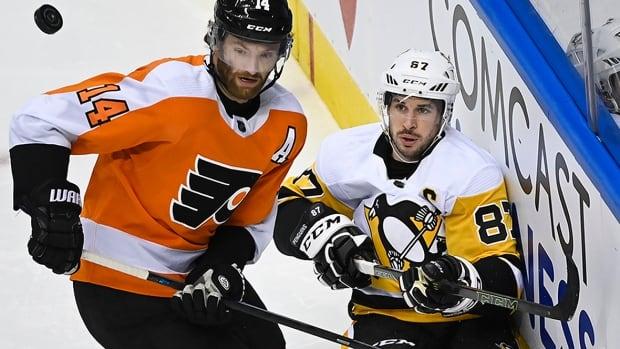 Sidney Crosby put on Penguins' COVID-19 protocol list | CBC Sports