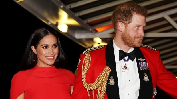 British newspaper to appeal ruling that it invaded Meghan's privacy