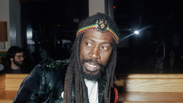 Bunny Wailer, last surviving member of reggae group The Wailers, dead at 73