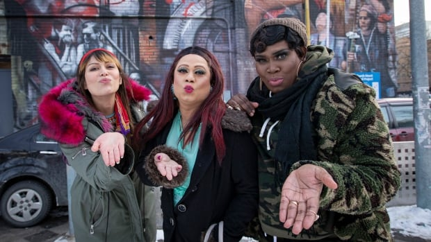 Trans women of colour on how the pandemic has left an already marginalized community more vulnerable