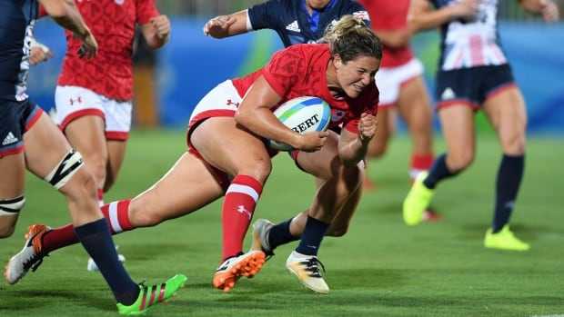 World Rugby recommends postponing 2021 women's World Cup by a year due to pandemic
