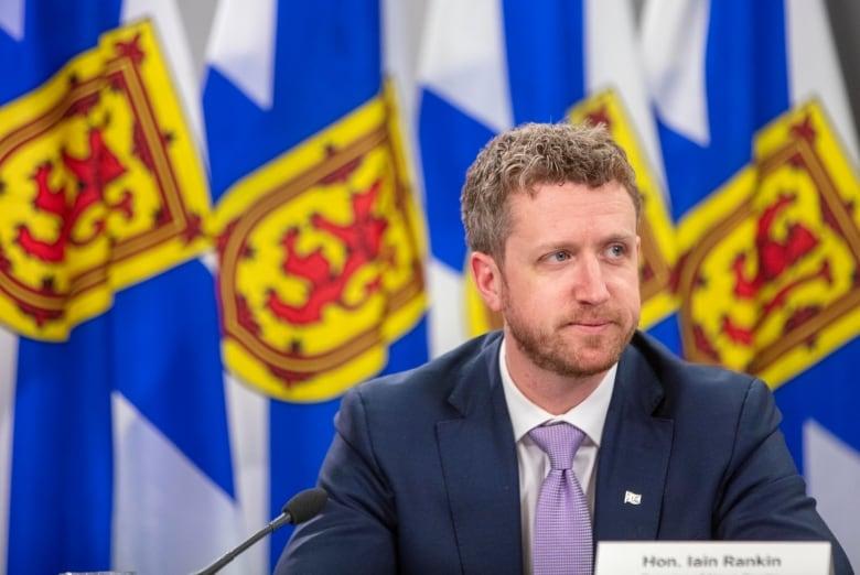 Nova Scotia Holds Memorial for Anniversary of Mass Shooting
