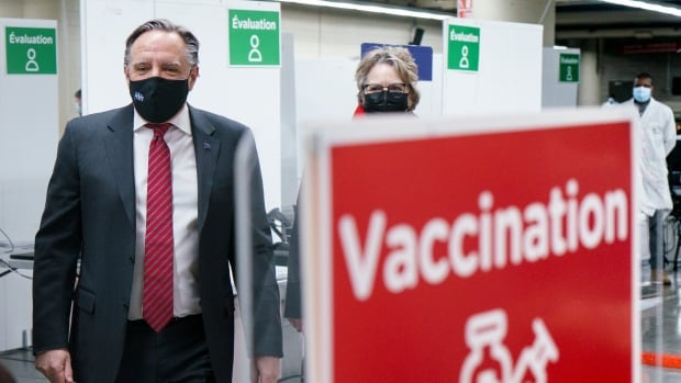 Image Coronavirus: What's happening in Canada and around the world on Wednesday
