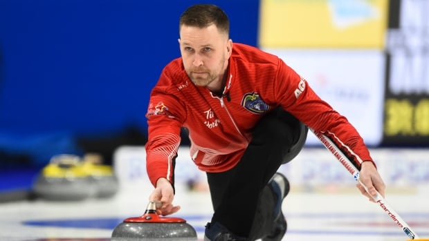 A capsule look at teams competing in the Brier