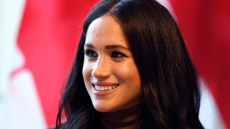 Meghan Markle slammed for criticising the royal family