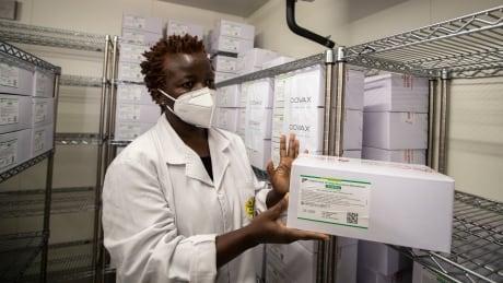 Virus Outbreak Africa Vaccines Kenya