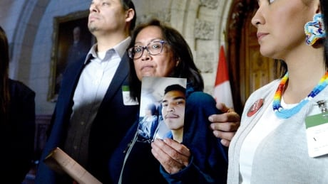 RCMP racially discriminated against mother, mishandled witnesses, evidence in Colten Boushie case: watchdog