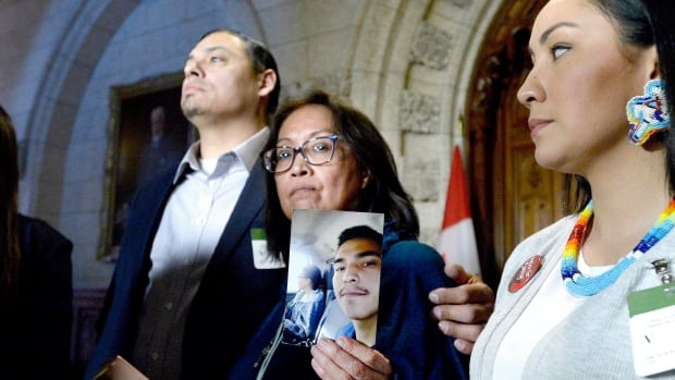 Holding cells vs. carpools: what systemic racism looks like in investigation into Colten Boushie's death