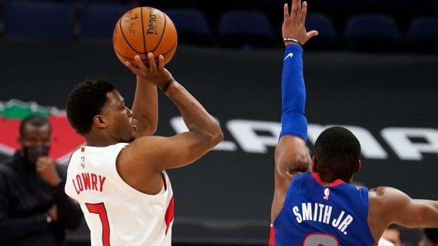 Raptors remain severely short-handed as team readies for Celtics