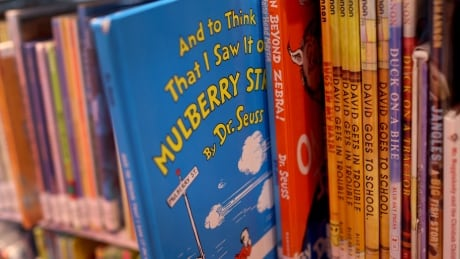 Dr. Seuss on your shelf? These experts share ways to tackle problematic favourites with your kids