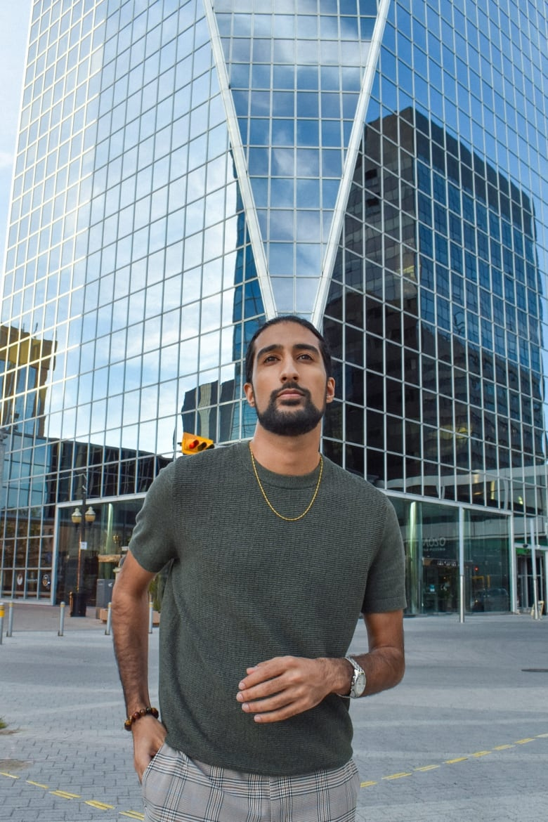 From Prairies to Bollywood: Record deal shows power of TikTok to get diverse artists noticed