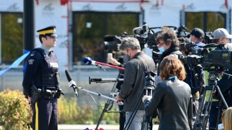 Canadian trust in journalism is wavering. Here's what CBC News is doing about it