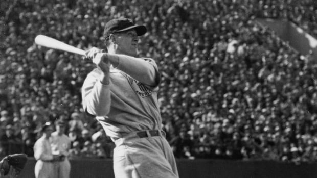 Major League Baseball to hold 1st Lou Gehrig Day on June 2