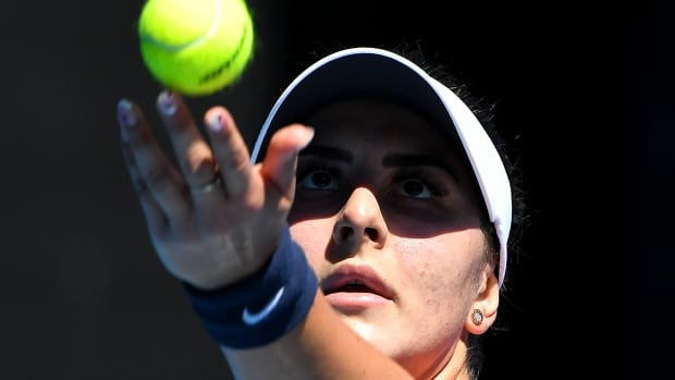 Bianca Andreescu fell just as quickly as she rose — can she rise again?
