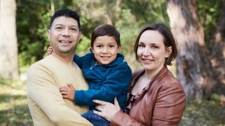 Leiva Family Portrait