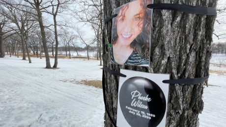 Overdose tree tribute