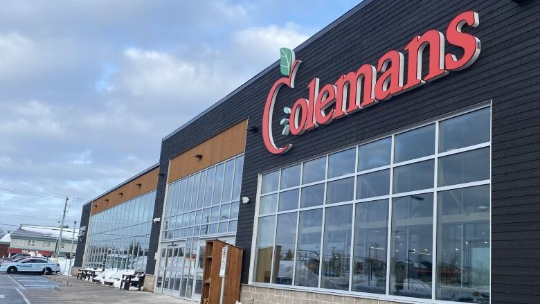 Cbc News, Coleman Furniture Company