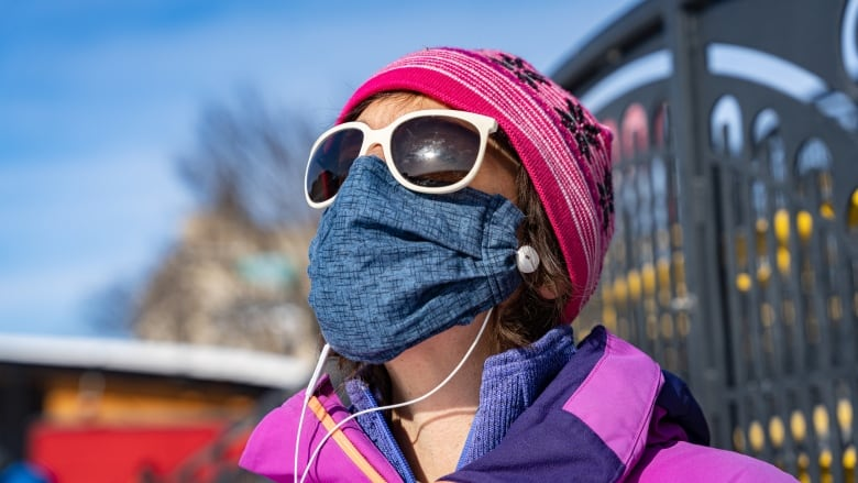 Why winter exercise can be especially hard on the lungs