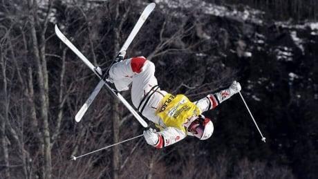 2021 Freestyle Moguls and Aerials World Ski Championships on CBC: Dual Moguls - Almaty