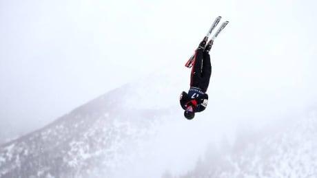 2021 Freestyle Moguls and Aerials World Ski Championships on CBC: Aerials Team - Almaty