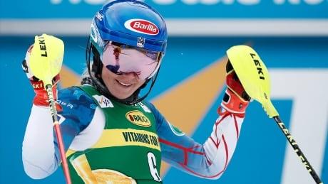 Slovakia Alpine Skiing World Cup