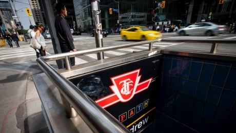 TTC to close Line 1 between St George and St Andrew stations for 10 days starting Monday
