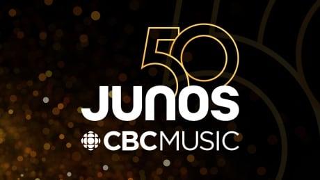 CBC Music Junos