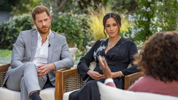Meghan and Harry welcome 2nd child, Lilibet 'Lili' Diana