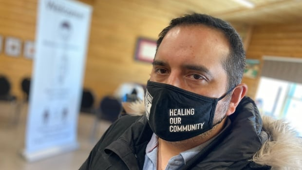 Tobique chief fires back at premier for saying tax deal created 'super... image