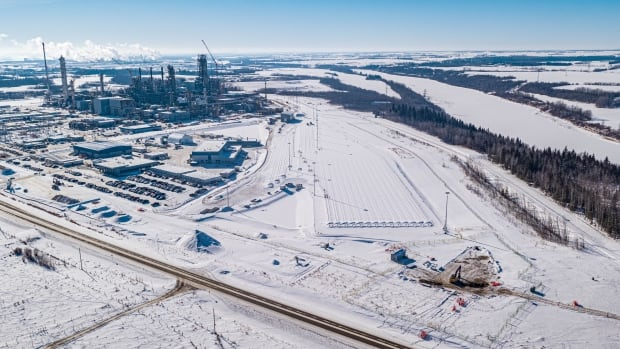 Inter Pipeline lands $408M grant for Heartland Petrochemical Complex f... image