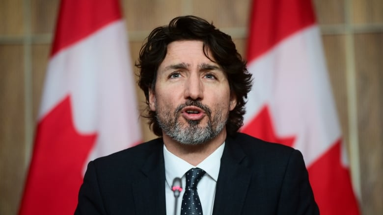 Trudeau says he does not need mandate for pandemic budget because he already has one | CBC News