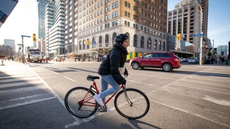 How pandemic bike lanes made some Canadian cities more accessible