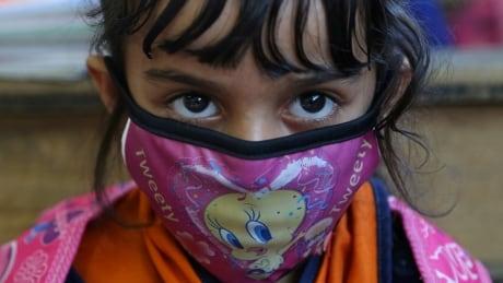 HEALTH-CORONAVIRUS/SYRIA-SCHOOLS
