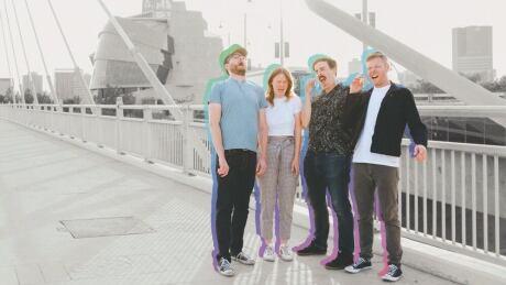 HUNKS sketch comedy group