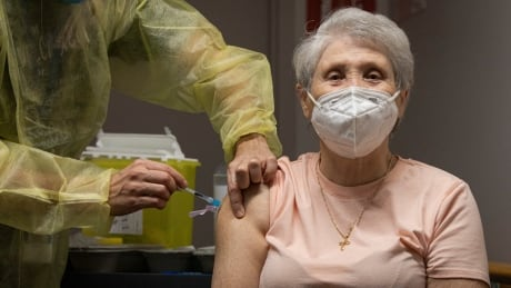 Seniors were supposed to get the COVID-19 vaccine right away. That's not what happened