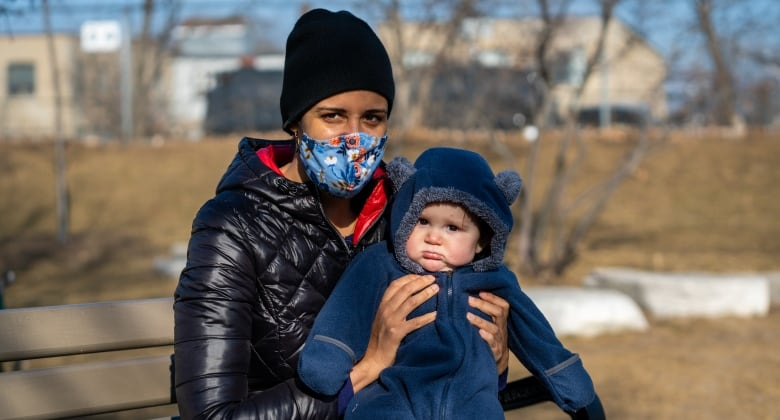 How masks could affect speech and language development in children