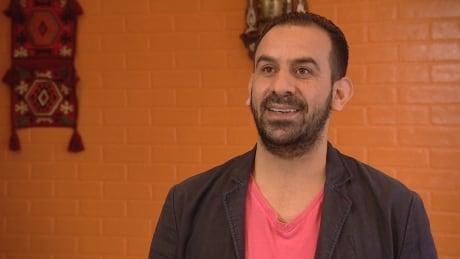 Zakarai Al Mokdad