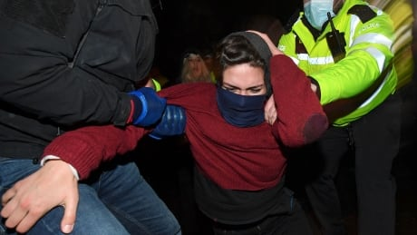 London police commissioner rejects calls to resign following clashes at Sarah Everard vigil