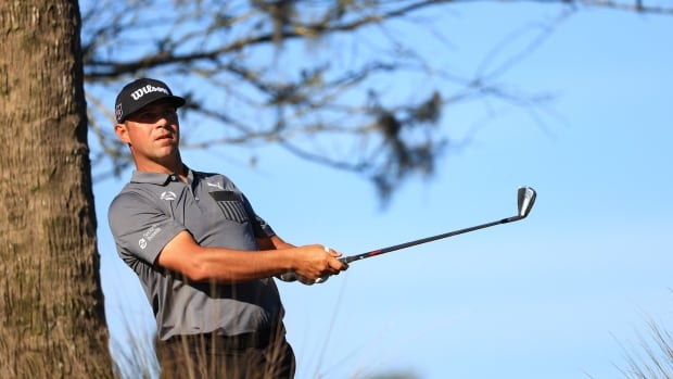 Former U.S. Open champ Woodland among 3 players to test positive for coronavirus | CBC Sports