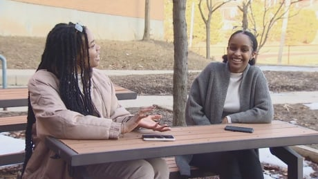 These students started 'Black Futures Lab' — a group aimed at creating an inclusive environment at their MIssissauga school