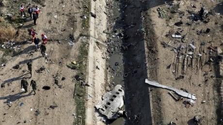 Cda Iran Crash Recorders 20200205