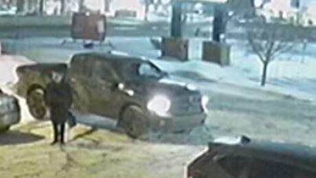 truck dudgeon homicide