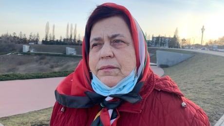 Natalia Yefimushkina