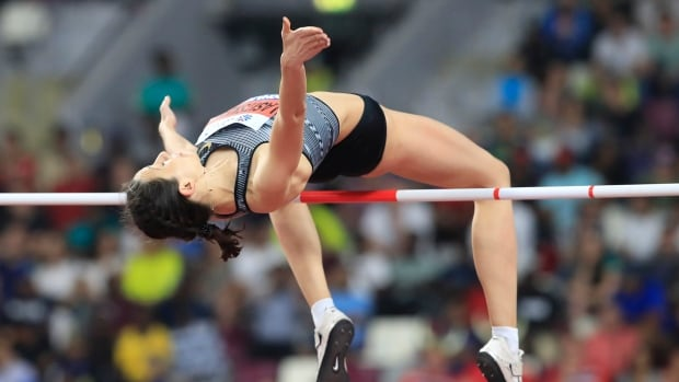 World Athletics approves 23 Russian track & field athletes to compete as neutrals | CBC Sports thumbnail