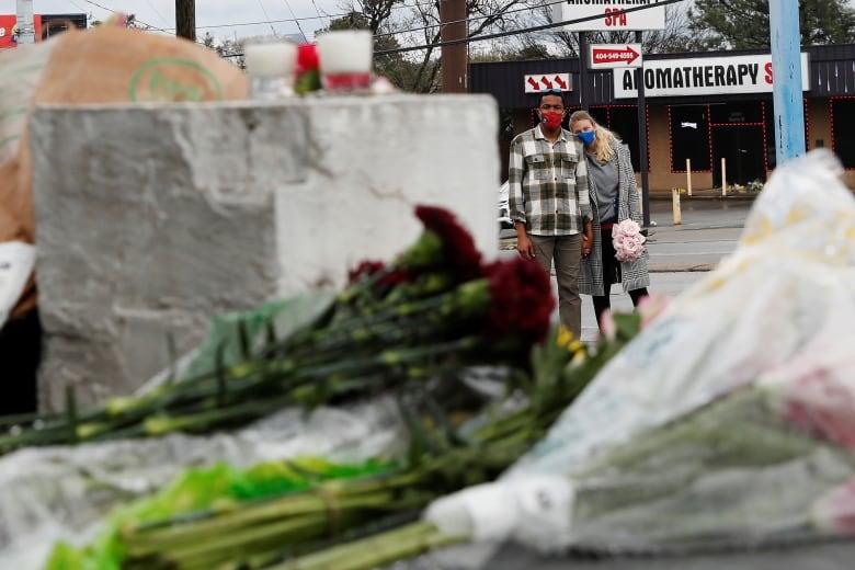 Georgia man pleading guilty to fatal shootings of 4 at Atlanta-area spa